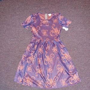 Lularoe dress nwt